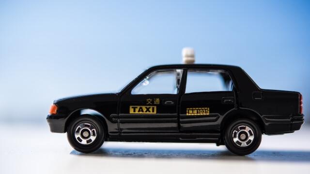 タクシードライバーになるためには