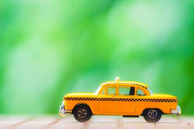タクシードライバーの転職に向いている3つの特徴