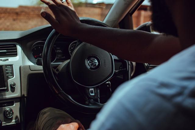タクシードライバー 接客