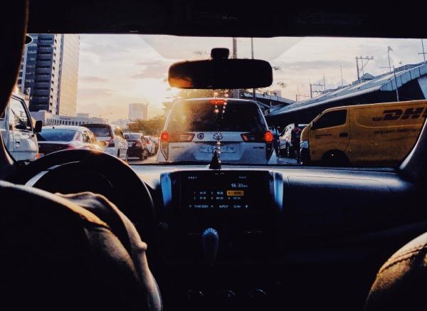 タクシー転職 東京