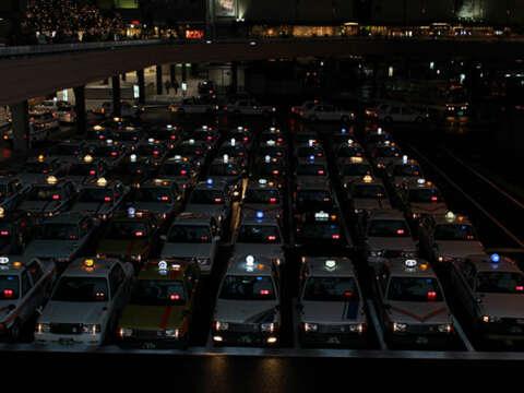 タクシー会社はどこが良いのか