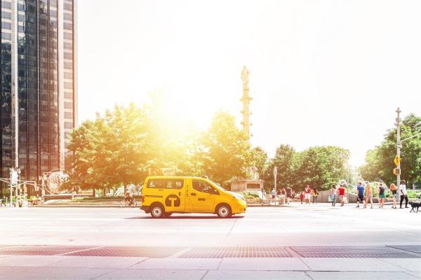 タクシー業界へ転職するメリットはこんなにある!