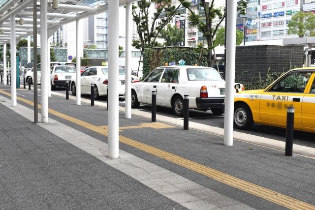 タクシー業界に転職してみたら意外とアリ
